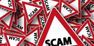online-scam