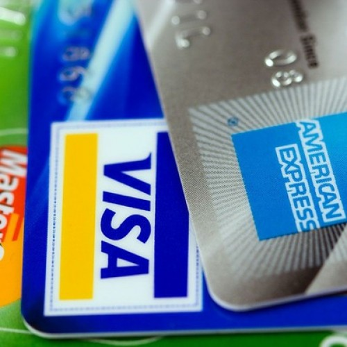 ON ONLINE #4733 charge on your credit card bill?