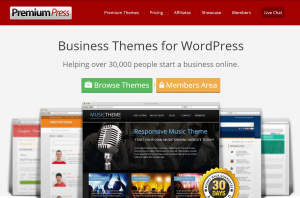 premium-press-wordpress-themes
